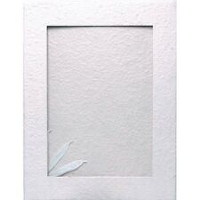 Livre d'or blanc façon papier mâché petit modèle mariage anniversaire bapteme