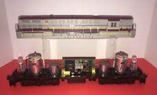 WILLIAMS #2321 LACKAWANNA DIESEL ENGINE FM TRAINMASTER