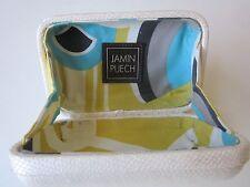 Vintage Jamin Puech Snakeskin Clutch