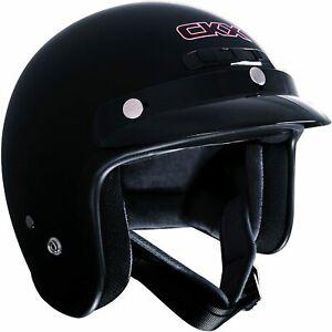 CKX 349781 VG-300 Kids Youth Juniors Helmet Matte Black Small Medium 7794225863