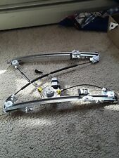 Window Regulator with Motor Front Left for Ford F150 2004-2008