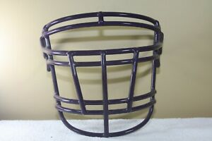 Schutt Game Football Helmet Facemask face guard RJOP-DW-XL new condition 68
