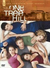One Tree Hill The Complete First Season 7321900710923 DVD Region 2