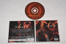 A PERFECT CIRCLE - EMOTIVE - MUSIC CD RELEASE YEAR:2004