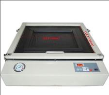 """50cmx60cm (20""""x24"""") Precise Vacuum UV Exposure Unit Screen Printing Machine b"""