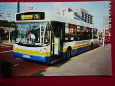 PHOTO  TELLING DENNIS DART SLF BUS REG NO W902 UGM