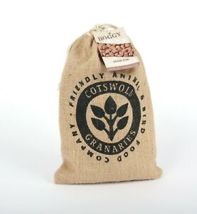 Hedgehog Food - Large Bag Hoggy Crunch 750g