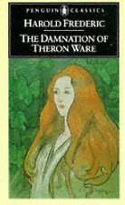 The Damnation of Theron Ware: Or Illumination (Penguin Classics)-ExLibrary