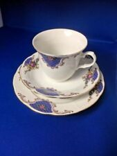 Saucer White Porcelain & China