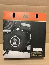 Harley Davidson Dark Custom Derby Cover 25562-09