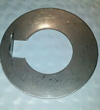 Propeller nut retaining washer ring for 55 mm shafts fits European boats