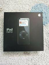 iPod Nano 1° generazione 1GB Nero