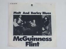 """MCGUINNESS FLINT -Rock On- 7"""" 45"""