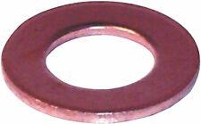 FLAT COPPER WASHER METRIC 20 X 24 X 1.5MM QTY 50