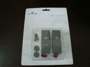 Original OEM VEX Robotics Design System Motion Motor Kit VB-1. NEW