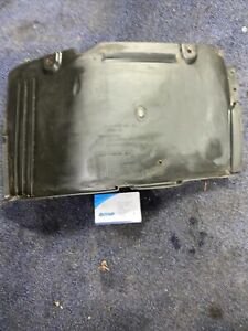 BMW 7 SERIES E65 FRONT DRIVER SIDE WHEEL ARCH LINER COVER #7027448