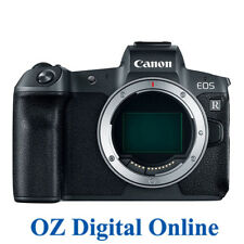 New Canon EOS R Body 30.3MP 4K C-Log Mirrorless Digial Camera 1 Year Aust Wty