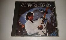 CLIFF RICHARD : FROM A DISTANCE .... THE EVENT CD