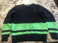 polo ralph lauren Boys Sweater Size Large 14-16