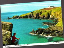 Vintage unused John Hinde Postcard Cornwall, The Lizard