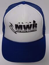 Maui Wave Riders lezioni di surf Stand Up Paddle Hawaii Snapback Cappello Camionista Cap