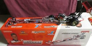 DARRELL RUSSELL, JAMES DEAN, 1/24 2001 ACTION TOP FUEL DRAGSTER