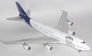 Boeing 747-200 Rolls Royce Inflight 200 Diecast Model Scale 1:200 IF742RR01 G