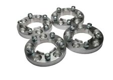 LAND ROVER DEFENDER DISCOVERY WHEEL SPACERS WITH HUB CENTRIC DESIGN - NEW