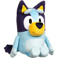 Bluey Large Plush Toy   Best Mate Bluey   45cm Soft Toy   Officially Licensed