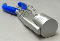 JEWELRY WRAP & TAP PLIERS RING FORMING BAIL MAKING WIRE LOOPING ~ MEN RING SIZE