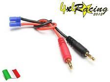 EC2 To Banana Plug Charge Lead Adapter Hubsan H501S H501S X4 Battery Imax B6