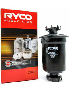 Ryco Fuel Filter FOR TOYOTA MR 2 SW2_ (Z440)