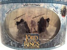 SDCC 2003 Exclusive: LOTR Armies of MIddle Earth - Twilight Ambush at Weathertop