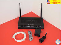 CenturyLink Technicolor C2000T Wireless 802.11N ADSL2+ VDSL Modem Router SEALED.