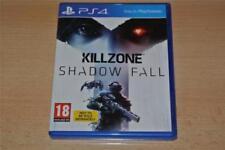 Jeux vidéo manuels inclus pour Sony PlayStation 4