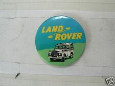 BUTTON LAND-ROVER LANDROVER TERREINWAGEN ALL-ROAD CAR