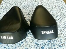 YAMAHA RIVA50 RIVA 50 CA50 CA 50 1983 TO 1986 MODEL  Seat Cover BLACK (Y40)
