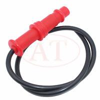Ignition Coil Spark Plug Wire & Cap Fit for 96-02 Polaris Sportsman 500 3084980