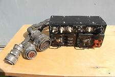 Russian Soviet BURAN Space Spaceship Remote Control Radio Station Combined