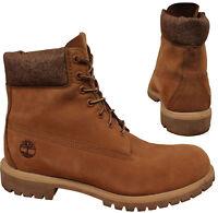 Timberland Ek Bradstreet Lace Up Mens Brown Chukka Ankle Boots A17JT U68