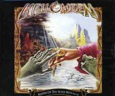Keeper of The Seven Keys Part II 5050749411792 by Helloween CD