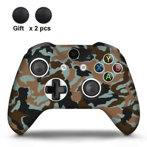 Xbox One Slim Joystick Silicone Protective Controller Cover for XBox One X S