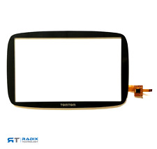 Touch Screen Digitizer Glass Replacement Part for TomTom Go 6100 6''