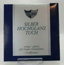 Silbo Silberpflege Silberputzmit...