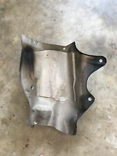 1986-1991 OEM RX7 HEAT SHEILD COVER FC3s