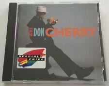 DON CHERRY ART DECO CD ALBUM PERFETTO SPED GRATIS SU + ACQUISTI