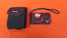 Sony Cyber-Shot DSC-HX7V 16.2MP 10X Digital Still Camera 6312
