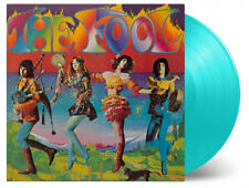 The Fool ‎– The Fool Numbered Turquoise  LP Vinyl NEW!