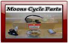 NOS Honda VT-600-C VLX 600 New In Box Ignition Switch Lock Set 1998-2002 Deluxe