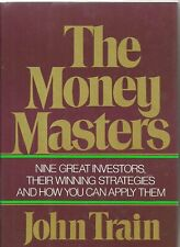 The Money Masters by John Train